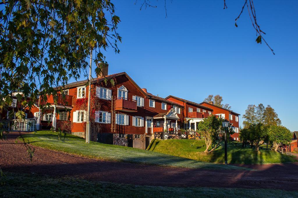 Bo på First Hotel Tällberg?